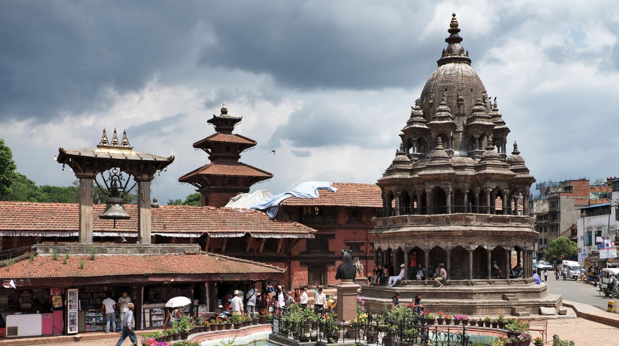 city bhaktapur